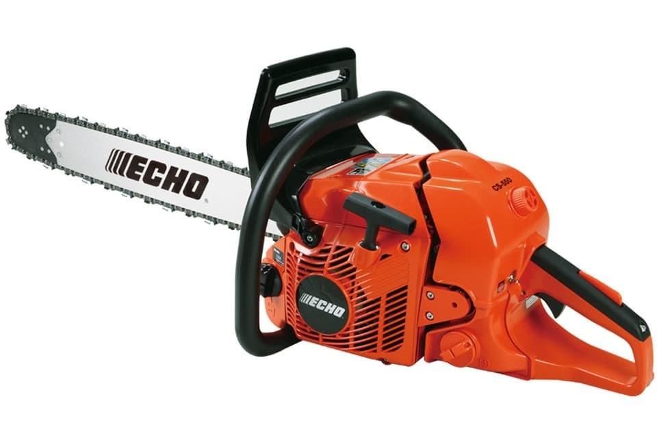 ECHO CS-550