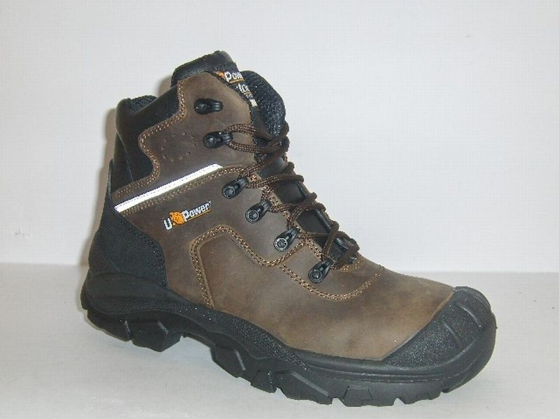 SCARPA GREENLAND UK S3 SRC RR10364 UPOWER