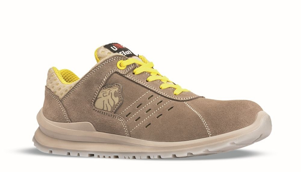 SCARPA TOMMY S1P SRC UF20016 UPOWER